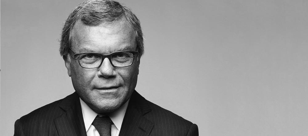 Sir Martin Sorrell To Headline Brand Safety Summit